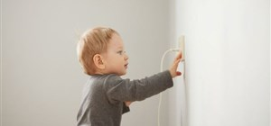 Got Kids? Tips for Household Electrical Safety
