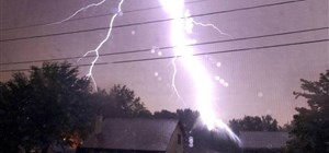 Storm Damage Electrical Emergencies: 3 Things You Must Do
