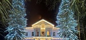 Update Your Outdoor Lighting This Winter