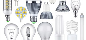 Your Guide to Light Bulb Efficiency