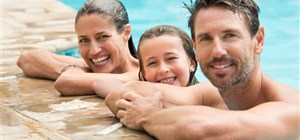Are You Protected From Electrical Shock in Your Swimming Pool?