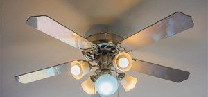 Your Guide to Purchasing the Right Ceiling Fan