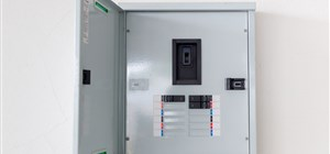 Is Your Circuit Breaker Box a Fire Hazard?
