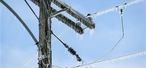 Winter Storms and Electrical Damage
