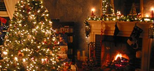 Christmas Lights: Why You May Want to Consider Adding Another Outlet