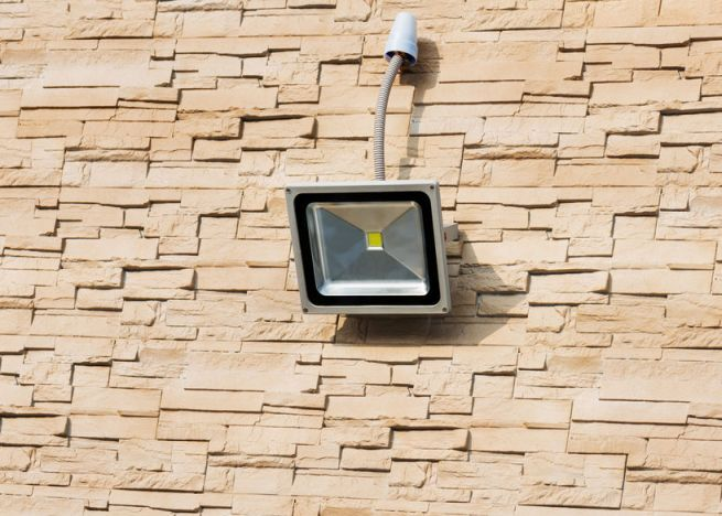 Security Lighting: 3 Types of Outdoor Lighting You Should Consider for Your Home