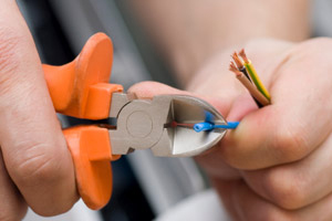 3 Instances When A Professional Electrical Contractor Is Needed