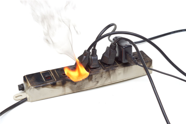 Electrical Problems That Cause Fires