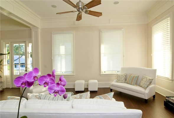 Is it time to Replace Your Old Ceiling Fan?