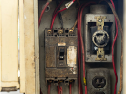 How to Prevent Circuit Breaker Panel Fires