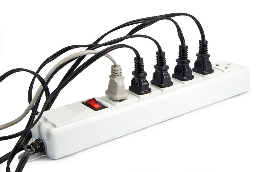 Electrical Outlets: The Dangers of Overloading Your Sockets