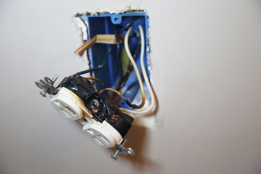 Household Hazards: 4 Common Electrical Problems at Home