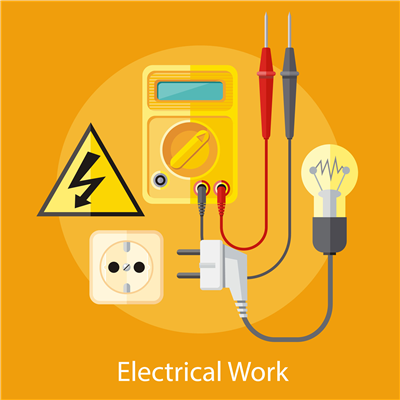 Why You Should Avoid Electrical Work Without A Permit