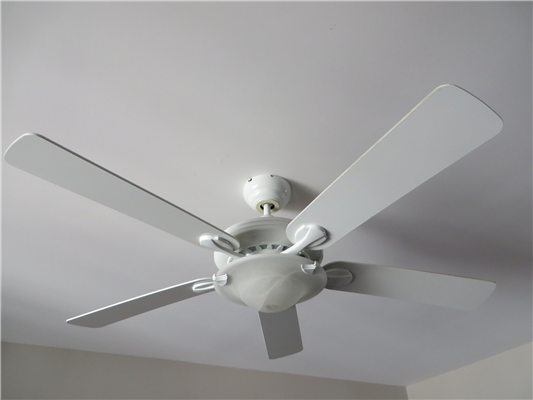 When to Replace Your Ceiling Fan