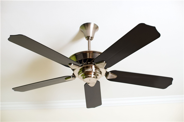 Proper Ceiling Fan Installation and Use