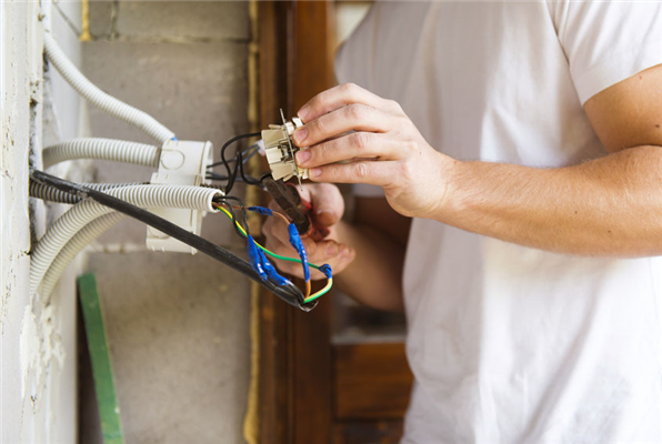 Remodeling? Upgrade Your Electrical System