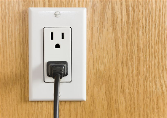 Are Sparking Outlets Safe?