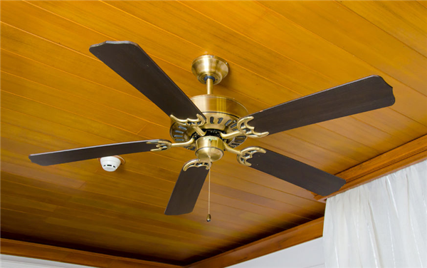 3 Things to Consider When Replacing Your Ceiling Fan