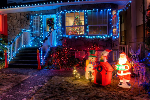 Do You Light Up During the Holidays? What You Should Know