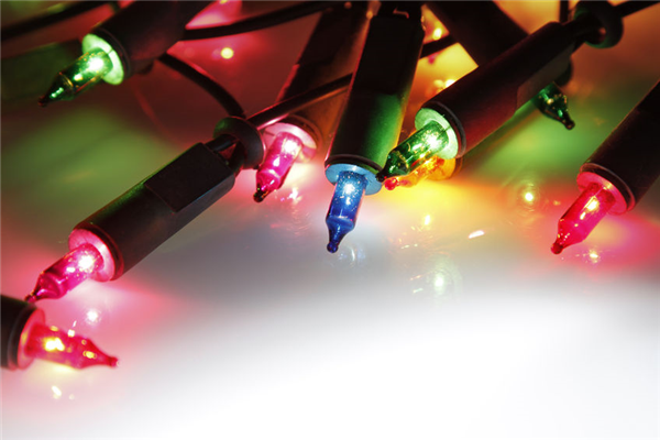 Holiday Electrical Fun and Surges
