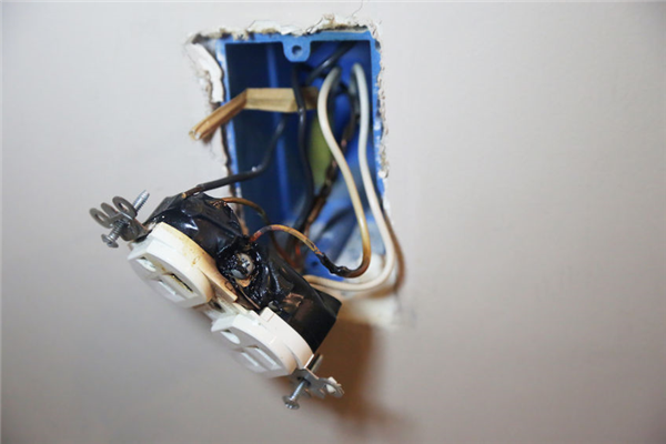 The Top Household Electrical Dangers
