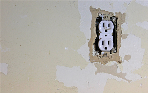 What To Do When You Need Electrical Repairs