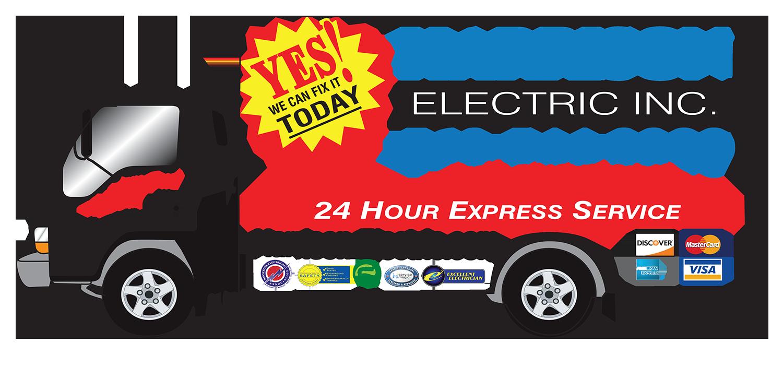 Home Electrical Repair Electric Repair Service